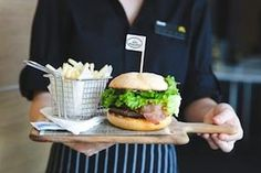 Table Service Comes to McDonald's in England