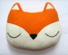 Fox Pillow