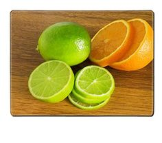 Luxlady Placemat lime and orange on wood table IMAGE ID 3736637 Luxlady http://www.amazon.com/dp/B01C3K8BNC/ref=cm_sw_r_pi_dp_jz11wb00SEZBK