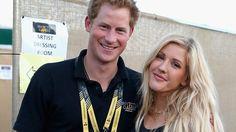 Is Prince Harry dating Ellie Goulding? - Yahoo7