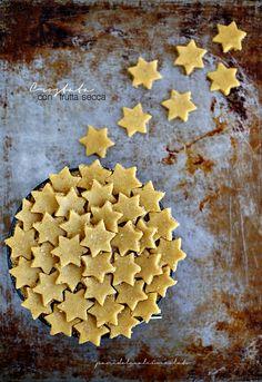 PANEDOLCEALCIOCCOLATO: Crostata con frutta secca (dried fruit tart)