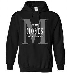 Awesome Tee MOSES T-Shirts