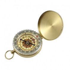Kompas Pocket Compass, Tool Store, Measuring Instrument, Outdoor Tools, Pocket Watch, Retro Vintage, Gifts, Night Vision, Ebay