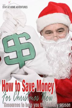 Are You Trying To Find How Save Money For Christmas Fast Then Check Out