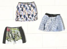 balenciaga mini skirts. Left to Right: Pre-fall 2010, Resort 2011, Pre-fall 2010