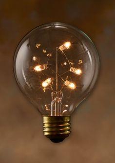 Starlight Bulb