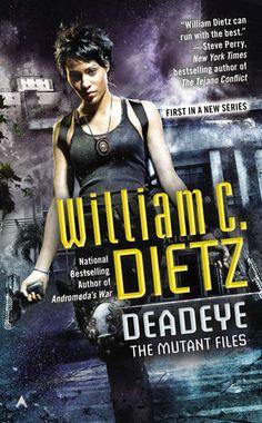 Redzone by William C. Dietz - Penguin Books USA