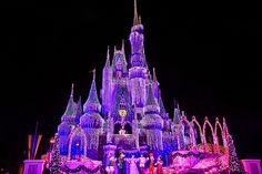 After Lighting the Castle