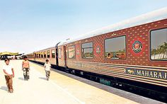The Maharajas' Express: Great Train Journeys - Telegraph