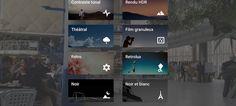 Photo: nouvelle version de Snapseed pour iPhone et iPad