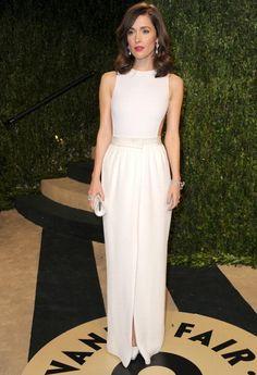Rose Byrne - Oscars 2013