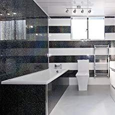 Large Format Grey Tile Bathroom Traditional With Tiles Marble Multiuse
