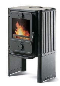 Morso Traditional Wood Heater Series