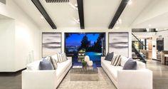 Celebrity News: Calvin Harris' Los Angeles Dream House | Celebrity Homes