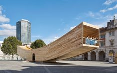 Best architecture of 2017 revealed at day one of WAF