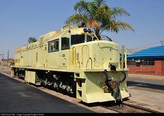 RailPictures.Net Photo: Transnet Freight Rail Class 33 (GE U20C) at Pretoria, Gauteng province, South Africa by Eugene Armer