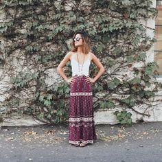 Carissa Alvarado. Her style>>