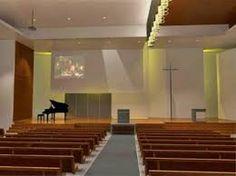 18 Best Photos Of Contemporary Church Interior Design Small ...