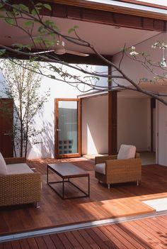 Yashima Architect and Associates. Japan Architecture, Residential Architecture, Interior Architecture, Natural Interior, Global Design, Japanese House, Cool Rooms, Furniture Inspiration, Minimalist Home