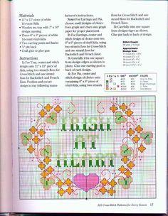 (1) Gallery.ru / Fotografia # 1-101 schemi punto croce per tutte le stagioni - fede