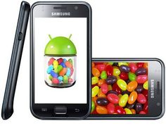 How to Install Official Android 4.1 Jelly Bean on Samsung Galaxy S I9070_NewVijay