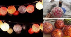 Cómo+hacer+una+guirnalda+de+esferas+de+luz