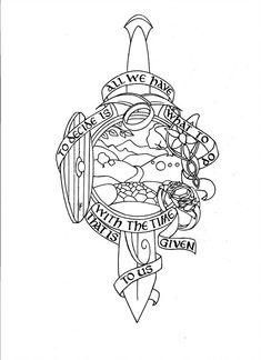 The Lord Of The Rings Tattoo Sleeve – Heartpiece by DragonCatFaerie.d… on The Lord Of The Rings Tattoo Sleeve – Heartpiece by DragonCatFaerie. Hobbit Tattoo, Tolkien Tattoo, Tatouage Tolkien, Lotr Tattoo, Gandalf Tattoo, Trendy Tattoos, Sexy Tattoos, Body Art Tattoos, Sleeve Tattoos