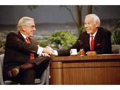 51 Best Johnny Carson images in 2014 | Here's johnny, Johnny carson