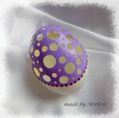 Fler BLOG | Mithril-art / Jak se rodí kraslice Easter Egg Dye, Viria, Egg Decorating, Carving, Create, Blog, Diy, Craft, Eggs