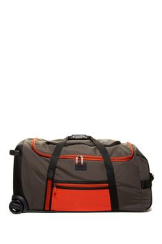 """Pacific Large 29"""" Wheeled Duffle"""