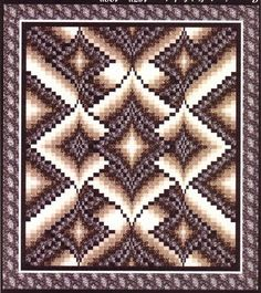 Love Bargello Quilts