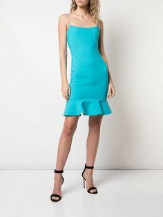 77a835bc Likely Fishtail Mini Dress - Farfetch Special Dresses, Fishtail, One  Shoulder, Shoulder Dress