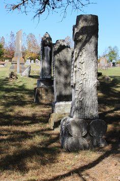 Jasper Arkansas Cemetery pic by SKS
