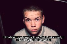 will poulter narnia - Google Search