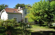 Chambre d'hôtes Lou Pitarray ( Landes )  Maison d'hôtes, weekend, séjour, vacances, guesthouse, home, holidays, travel,