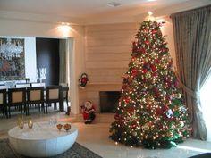 Decoração de Natal ~ Mais Arquitetura