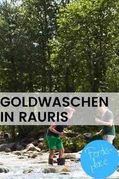 Raus aus den Schuhen und rein in die Gummistiefel. In der Nähe von Rauris im Salzburger Land kannst du deinem Glück auf die Sprünge holfen und nach Gold suchen. Wir drücken dir die Daumen und hoffen, du findest einen großen Nugget!! @salzburgerland @tourismusverbandraurisertal #Ausflug #Familie #Ferdis-place #Salzburgerland #Gold Gold, Shoes, Welly Boots, Road Trip Destinations, Hiking, Yellow