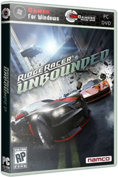 Games • Ridge Racer : Unbounded (PC/Repack/ENG)