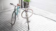 Wonder Mixte Bike
