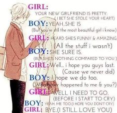 Funny Relationship Anime Ideas For 2019 Sad Anime Quotes, Funny Relatable Quotes, Now Quotes, Life Quotes, Sad Love Stories, Funny Relationship, Crush Quotes, Inspirational Quotes, Random