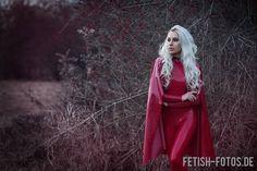 Luthieen   Photo: fetish-fotos.de Latex catsuit: Latexcrazy