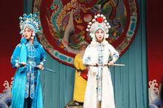 台北戲棚 白蛇是黃宇琳
