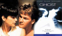 Ghost...ANOTHER love story...bring em on!