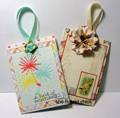SWEET AND SIMPLE SACHETS  #thedigichick