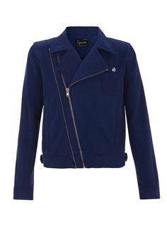Oliver Spencer x Topman Denim Jacket Project