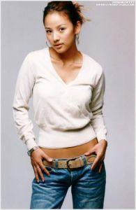 Lee Hyo-lee, Korean actress, singer