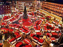 Natale a Colonia