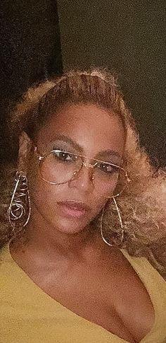 Beyoncé  5th September 2016