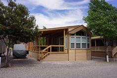 Cavco Park Model Home