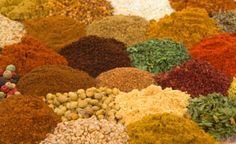 Cooking With Spices: The Culinary, Traditional and Medicinal Benefits of Herbs & Spices